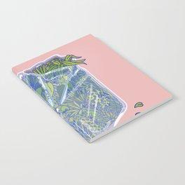 Plant Milk Notebook