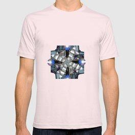 Mandala series #03 T-shirt