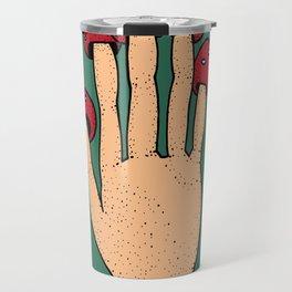 Fingertips Travel Mug