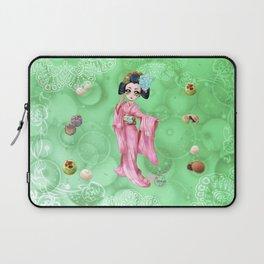 Wagashi Laptop Sleeve