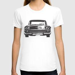Vintage Dedication T-shirt