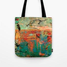 Trojan Horse (new version) Tote Bag