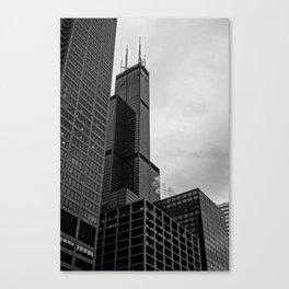 Sears Tower? Canvas Print