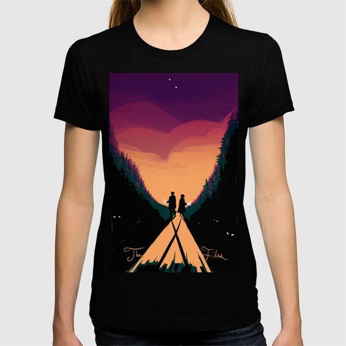 Seek the Truth T-shirt