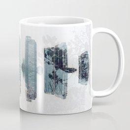 density x exclusion Coffee Mug