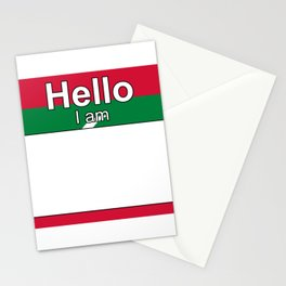 Hello I am from Maldives Stationery Cards
