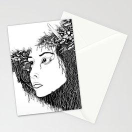 Da Face Stationery Cards