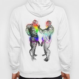 THICK PRIDE Hoody