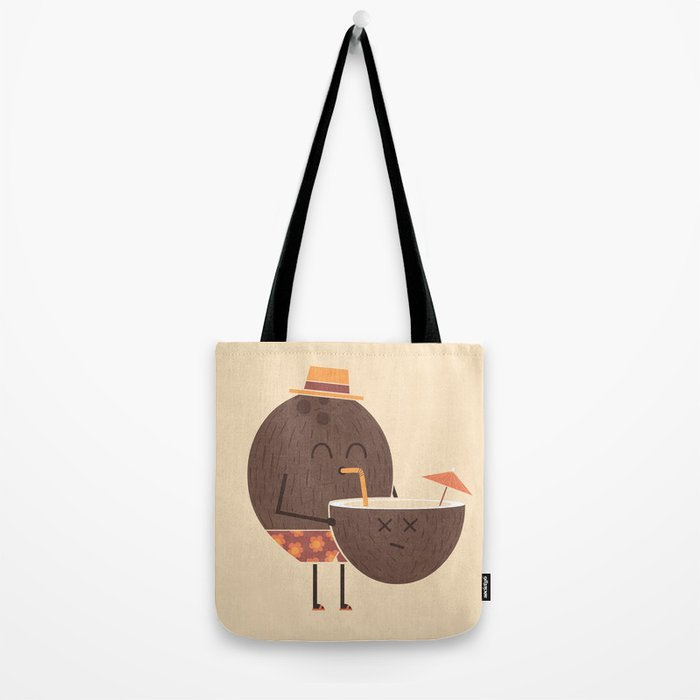 Cannibal! Tote Bag
