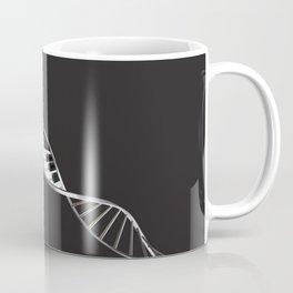 The Awakening Piano Prodigy by Jodene Warden Coffee Mug