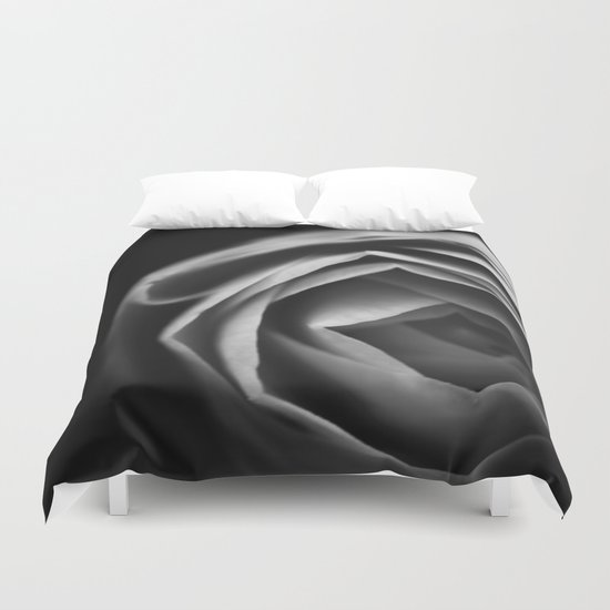 Pfingstrose Duvet Cover