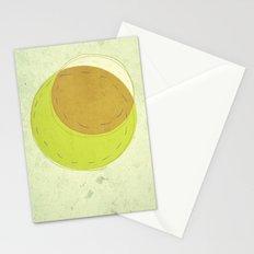 sunny side up #2 Stationery Cards