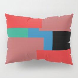 Colourblock by definition Pillow Sham