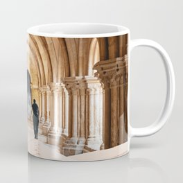 Destiny of the  man Coffee Mug