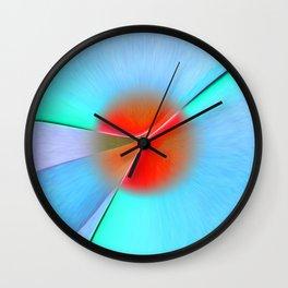 life force Wall Clock