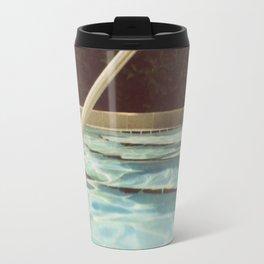 To Summer Travel Mug