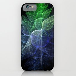 Hydroponic Garden iPhone Case