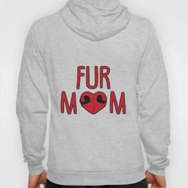 Fur Mom Hoody