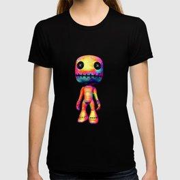 Hoodoo Voodoo T-shirt