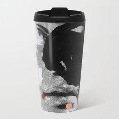 Composition 476 Metal Travel Mug