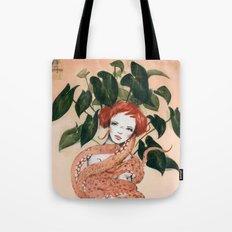 Abrazo Tote Bag