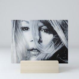 Aliki Mini Art Print