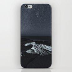 Lunar Landscape iPhone & iPod Skin