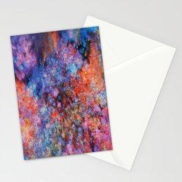 Magic Clouds II Stationery Cards