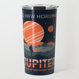 To New Horizons Travel Mug