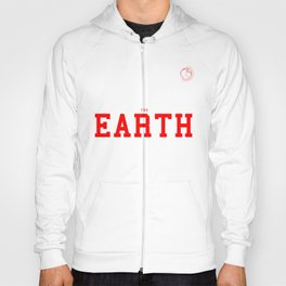 The Earth Orbit - College Hoody