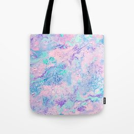 Enif - Abstract Costellation Painting Tote Bag