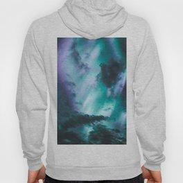 Aurora Borealis XX Hoody