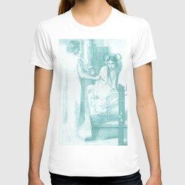 Woeful for Wonderland T-shirt