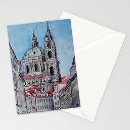 Church of Saint Nicholas Stationery Cards