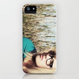 H. N. iPhone Case