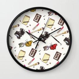 Artists Dream Wall Clock