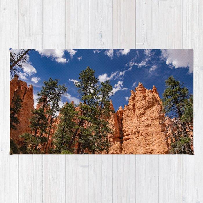 Bryce Canyon National Park, Utah - 1 Rug