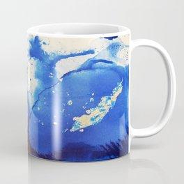 Silverleaf Feather4 Coffee Mug
