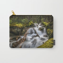 Waterfall Paradise Carry-All Pouch