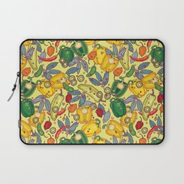 hot & spicy 2 Laptop Sleeve