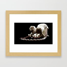 THE ORDER OF PHANES Framed Art Print
