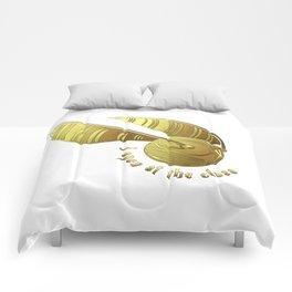 Golden Snitch Comforters