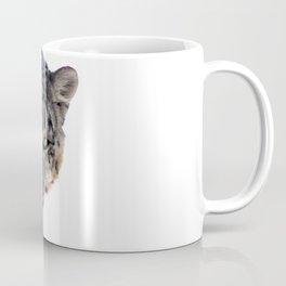 Léopard des neiges Coffee Mug