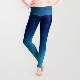 Square Composition IV Leggings