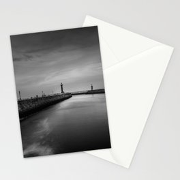 The Long Way Stationery Cards