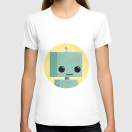 Ronnie the Robot T-shirt