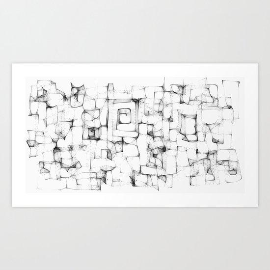 uppyyr Art Print
