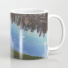 living Coffee Mug