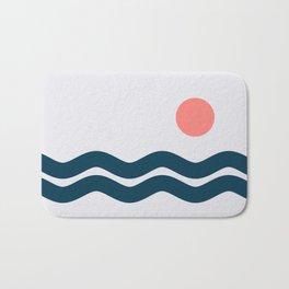 Nautical 06 No.2 Bath Mat