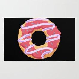 I Donut Like You Rug